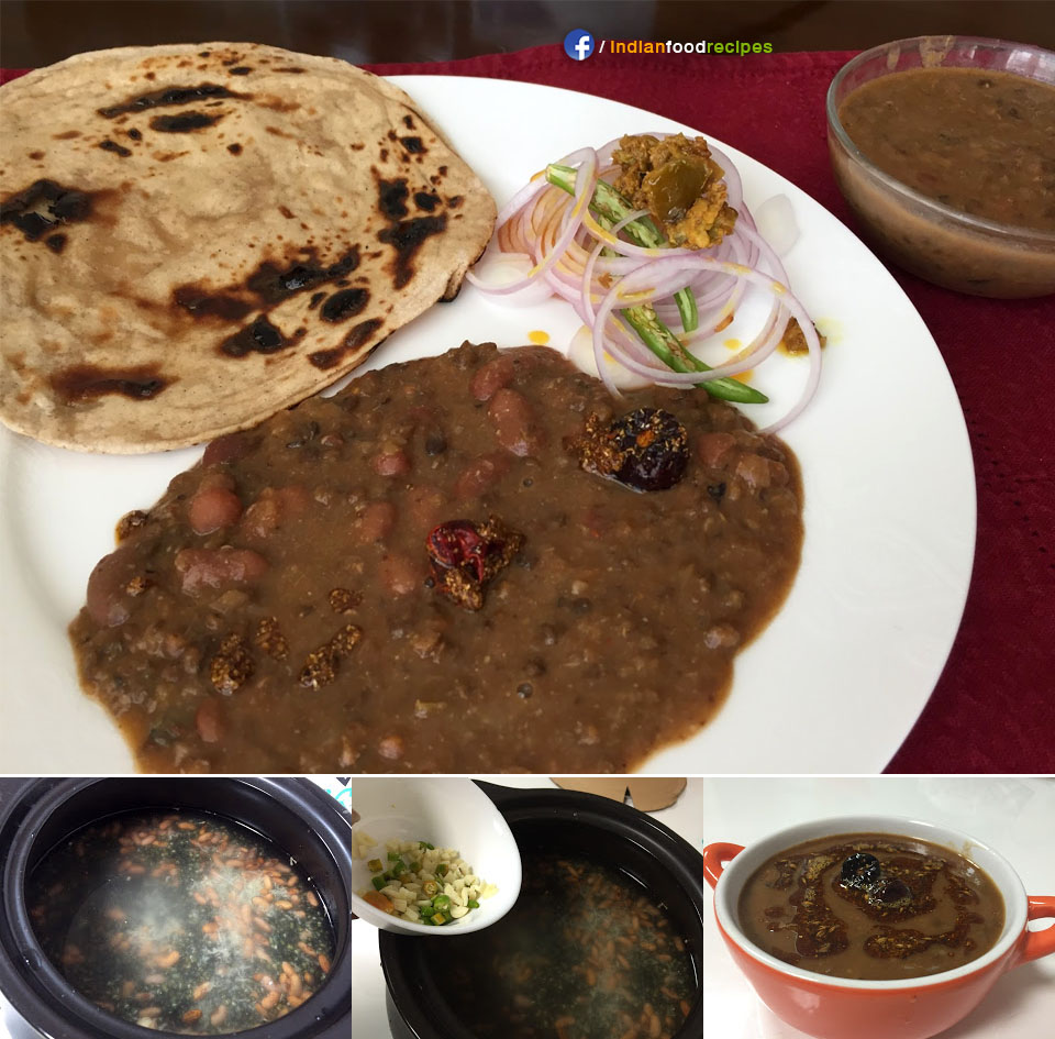 Easy dal makhani recipe step by step indian food recipes easy dal makhani recipe step by step forumfinder Image collections